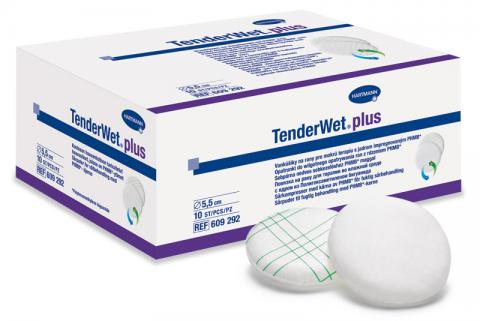 TenderWet plus